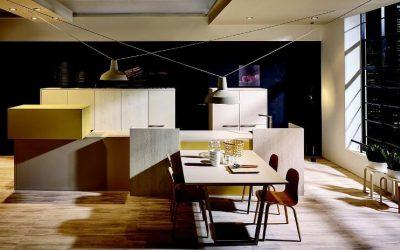 Características y Ventajas de las Cocinas Abiertas