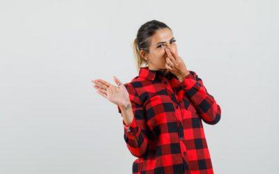 Cómo evitar el mal olor de las tuberías del baño