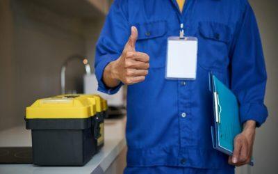 Beneficios de contratar un servicio de fontanería